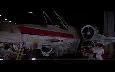 [StarWars] Bandai  1/72 X-Wing Starfigther  [finito]-0000.jpg