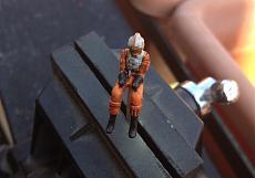 [StarWars] Bandai  1/72 X-Wing Starfigther  [finito]-p03.jpg