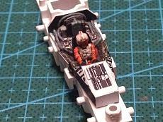 [StarWars] Bandai  1/72 X-Wing Starfigther  [finito]-img_7886.jpg