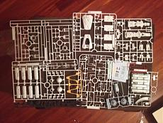 [StarWars]  Diorama + Y-Wing Starfighter  - Bandai 1/72-img_8391.jpg