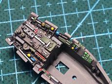 [StarWars]  Diorama + Y-Wing Starfighter  - Bandai 1/72-img_8769.jpg