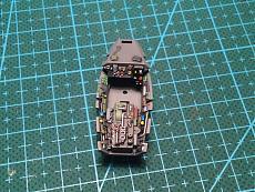 [StarWars]  Diorama + Y-Wing Starfighter  - Bandai 1/72-img_8858.jpg