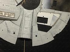 [SCI-FI] DeAgostini/ModelSpace - Star Wars MILLENNIUM FALCON-img_6370.jpg