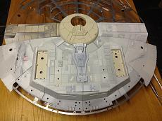 [SCI-FI] DeAgostini/ModelSpace - Star Wars MILLENNIUM FALCON-img_6420.jpg