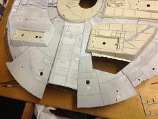 [SCI-FI] DeAgostini/ModelSpace - Star Wars MILLENNIUM FALCON-img_6422.jpg