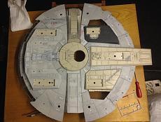 [SCI-FI] DeAgostini/ModelSpace - Star Wars MILLENNIUM FALCON-img_6427.jpg
