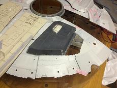 [SCI-FI] DeAgostini/ModelSpace - Star Wars MILLENNIUM FALCON-img_6475.jpg
