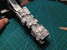 [StarWars]  Diorama + Y-Wing Starfighter  - Bandai 1/72-img_8898.jpg