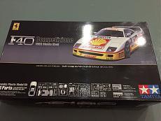 [auto] Ferrari f40 competizione monteshell, 1/24 tamiya-img_0204.jpg