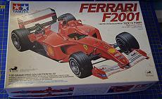 [AUTO] Tamiya Ferrari F2001 scala 1:20 - decal Marlboro e fotoincisioni Studio 27-dsc_0095-2.jpg