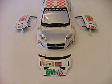 [AUTO] Abarth Fiat Grande Punto S2000-12.jpg