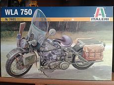 [Moto] Harley Davidson WLA 750 - Italeri 1/9-20170923_120632.jpg