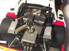 [auto] Ferrari f40 competizione monteshell, 1/24 tamiya-img_1033.jpg