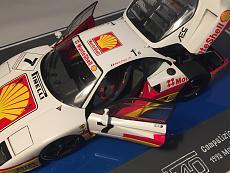 [auto] Ferrari f40 competizione monteshell, 1/24 tamiya-img_1048.jpg
