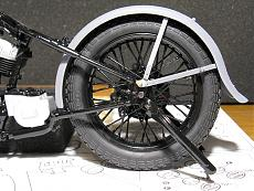 [Moto] Harley Davidson WLA 750 - Italeri 1/9-img_3295.jpg