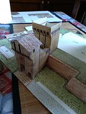 [Paper Model] Rocca di Vignola 1:200-5.jpg