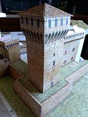 [Paper Model] Rocca di Vignola 1:200-6.jpg