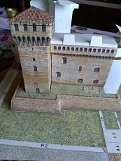 [Paper Model] Rocca di Vignola 1:200-7.jpg