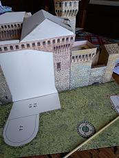 [Paper Model] Rocca di Vignola 1:200-9.jpg