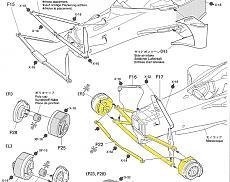 [AUTO] Tamiya Ferrari F2001 scala 1:20 - decal Marlboro e fotoincisioni Studio 27-suspensions-ant.jpg