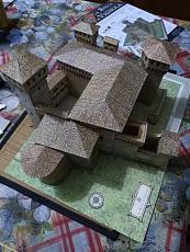 [Paper Model] Rocca di Vignola 1:200-19.jpg