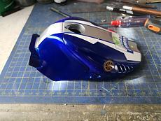 [Moto] Yamaha YZR M1 VR46 - ModelSpace DeAgostini-img_20180707_174558.jpeg