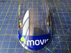 [Moto] Yamaha YZR M1 VR46 - ModelSpace DeAgostini-img_20180707_133159.jpeg