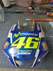 [Moto] Yamaha YZR M1 VR46 - ModelSpace DeAgostini-img_20180707_175450.jpeg