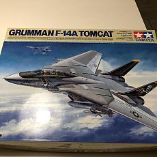 (Aereo) F-14 A tomcat 1/48 Tamiya-07acdf85-3fc9-4359-afce-a7cb4854c112.jpg