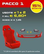 Ferrari F40 competizione 1/8 Centauria - Build guide-img_1177.jpg