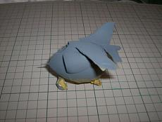 [AEREO] Egg Plane Series - HARRIER CAB-100_5533.jpg