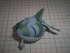 [AEREO] Egg Plane Series - HARRIER CAB-100_5545.jpg