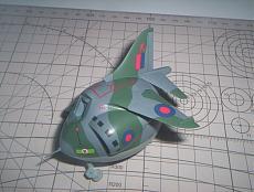 [AEREO] Egg Plane Series - HARRIER CAB-100_5559.jpg