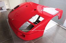 Ferrari F40 competizione 1/8 Centauria - Build guide-img_1336.jpg