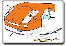 Ferrari F40 competizione 1/8 Centauria - Build guide-img_1327.jpg