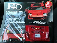 Ferrari F40 competizione 1/8 Centauria - Build guide-img_1388.jpg