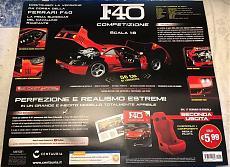 Ferrari F40 competizione 1/8 Centauria - Build guide-img_1414.jpg