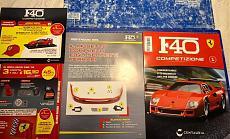 Ferrari F40 competizione 1/8 Centauria - Build guide-img_1423.jpg