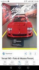 Ferrari F40 competizione 1/8 Centauria - Build guide-screenshot_20190105-181333.jpeg