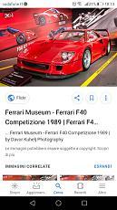 Ferrari F40 competizione 1/8 Centauria - Build guide-screenshot_20190105-181318.jpeg