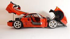 Ferrari F40 competizione 1/8 Centauria - Build guide-48391711_964540047072087_5691813973465235456_o.jpg