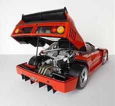Ferrari F40 competizione 1/8 Centauria - Build guide-48417749_964540203738738_2785525314975956992_n.jpg