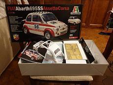 [Auto] Fiat Abarth 695 ss assetto corsa-20190115_184638.jpeg
