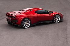 Ferrari F40 pocher 1/8 tribute-img_0882.jpg