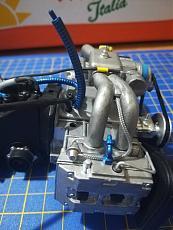 Costruisci la Subaru Impreza WRC 2003 1:8 Hachette-img_20190129_215417.jpeg