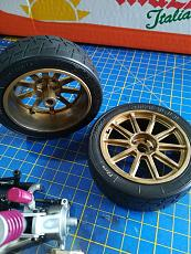 Costruisci la Subaru Impreza WRC 2003 1:8 Hachette-img_20190203_114753.jpeg