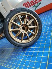 Costruisci la Subaru Impreza WRC 2003 1:8 Hachette-img_20190203_115120.jpeg