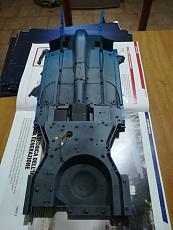 Costruisci la Subaru Impreza WRC 2003 1:8 Hachette-img_20190317_195539.jpeg