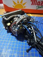 Costruisci la Subaru Impreza WRC 2003 1:8 Hachette-img_20190323_225812.jpeg