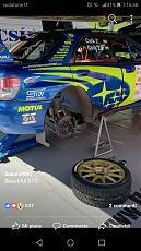Costruisci la Subaru Impreza WRC 2003 1:8 Hachette-screenshot_20190327-165858.jpeg